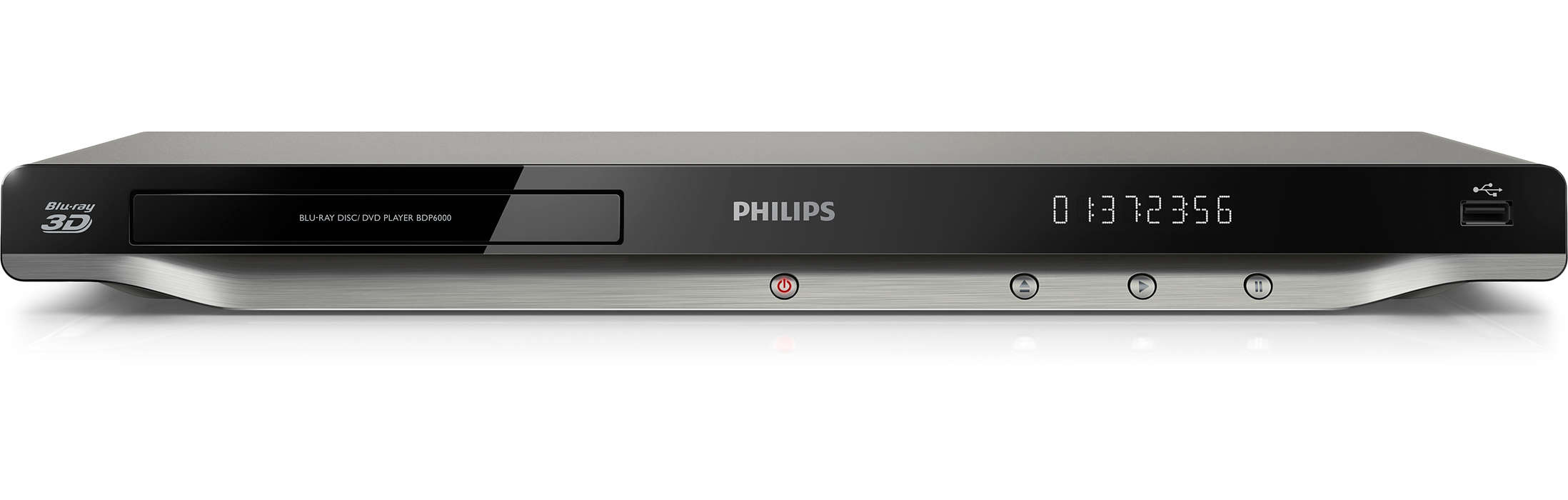 Blu-ray 3D a to najlepšie zInternetu vo Vašom televízore