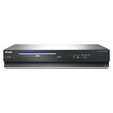 BDP7100/12 -    Blu-ray Disc-speler