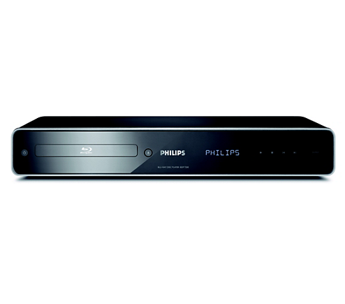 459a32a1d Blu-ray Disc player BDP7200/12 | Philips