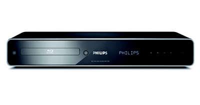Blu-ray Disc player BDP7200/37