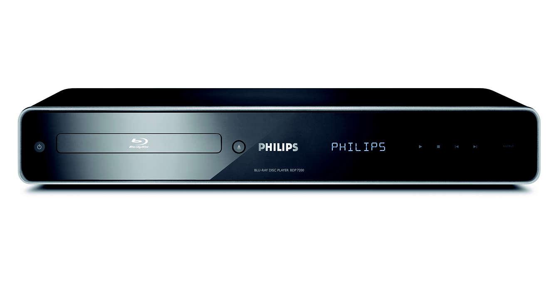 Reproduce tus discos Blu-ray