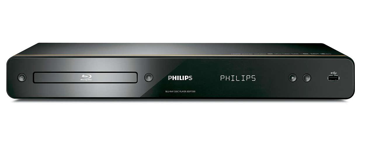 Bámulatba ejtő HD audio- és videoélmények