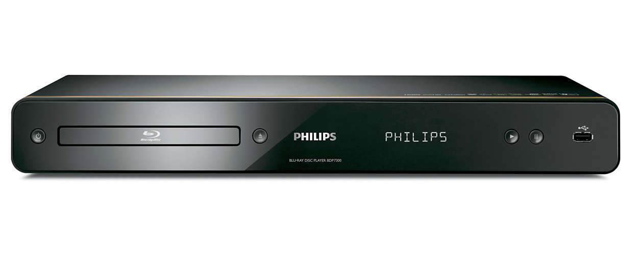 Libera i tuoi sensi con audio e video in formato HD