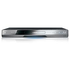 BDP7500BL/12  Blu-ray Disc-Player