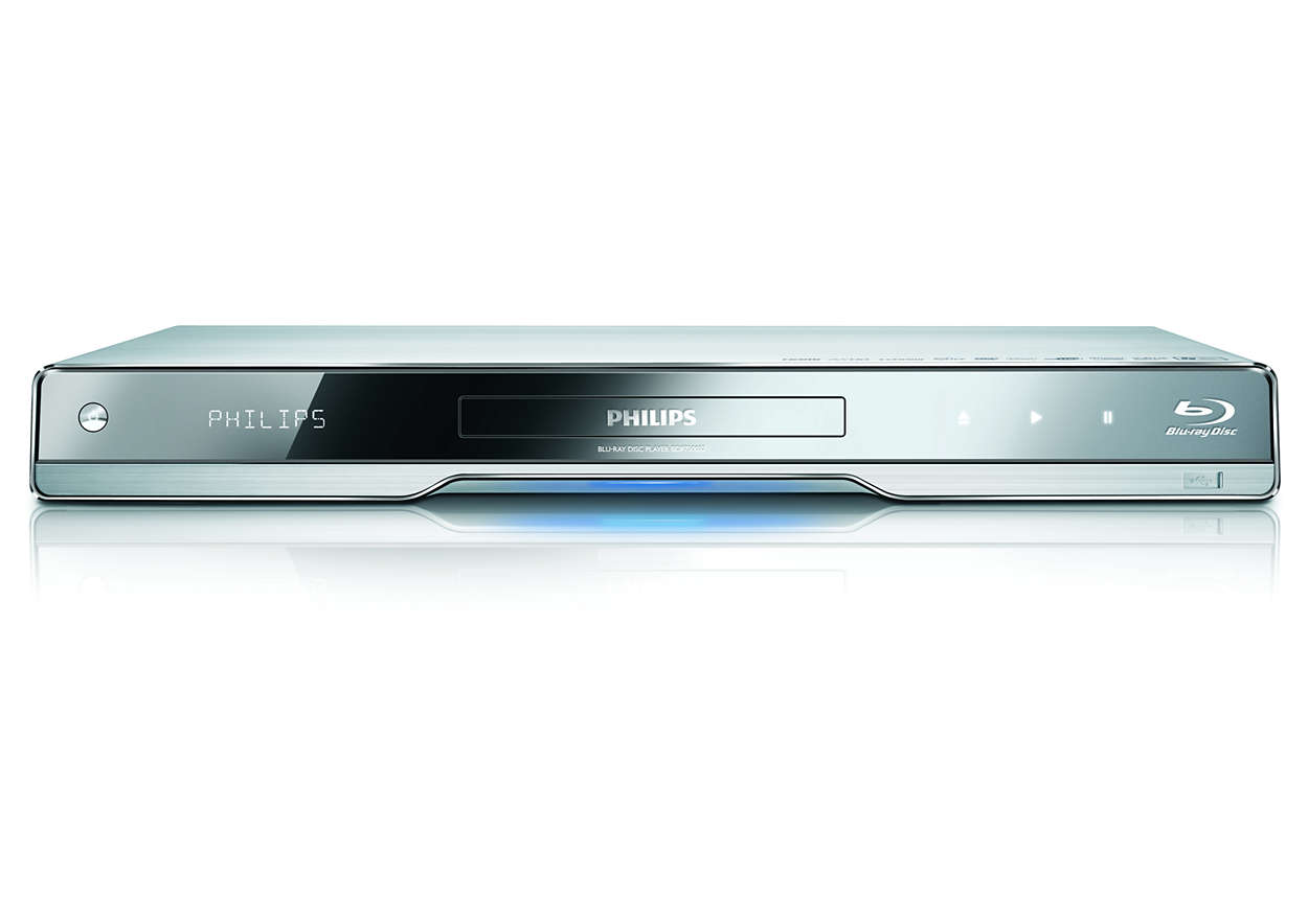 blu ray disc player bdp7500s2 12 philips. Black Bedroom Furniture Sets. Home Design Ideas