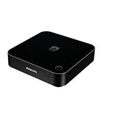 BDP7501/F7  Lecteur de disque Blu-ray Ultra HD4K
