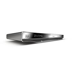 BDP7600/51 -    Проигрыватель Blu-ray/DVD