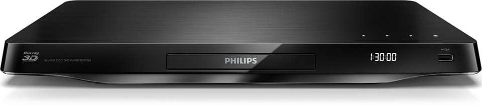 Le compagnon idéal pour votre téléviseur 4K UltraHD