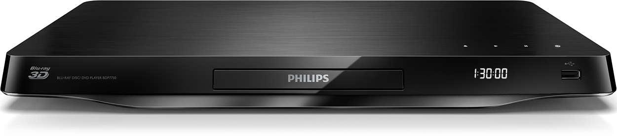 Doskonały towarzysz telewizora 4K Ultra HD