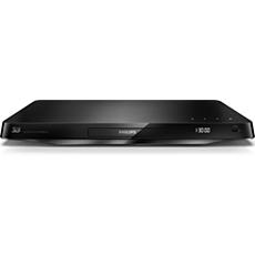 BDP7750/98  Blu-ray Disc/ DVD player