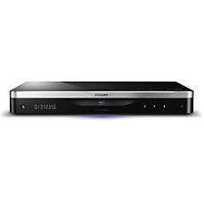 BDP8000/12 -    Blu-ray Disc-speler