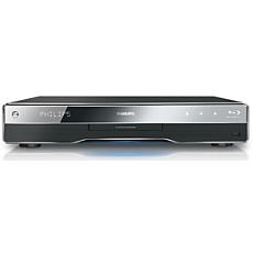 BDP9500/12 -    Blu-ray Disc-speler