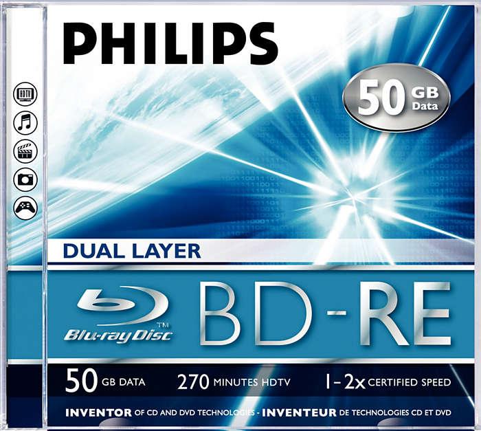 10x større og bedre enn DVD