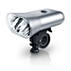 SafeRide LED-lamp voor fietsers, werkt op batterijen
