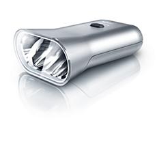 BF48L20BALXM SafeRide LED BikeLightbattery driven