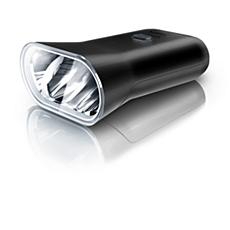 BF48L20BBLXM SafeRide LED batteridriven cykellampa