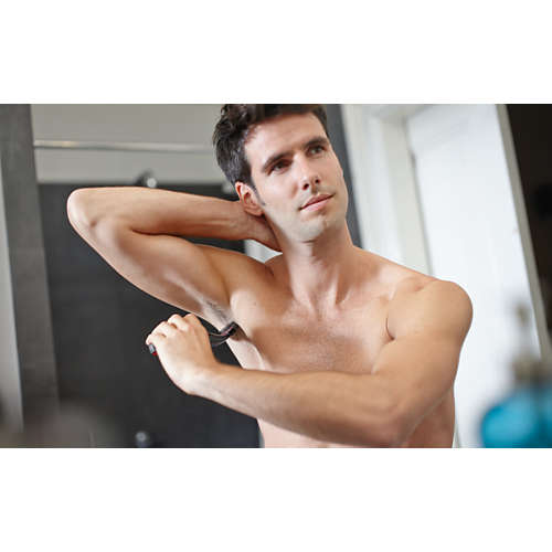 Bodygroom series 1000 golarka do ciała dla mężczyzn