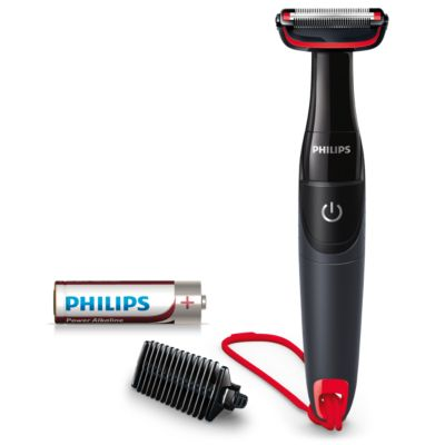 Philips Kammaufsatz 3mm für BG105 BG1024 BG1026 Bodygroomer