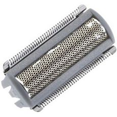 BG2000/10 - Philips Norelco Bodygroom Replacement shaving foil head