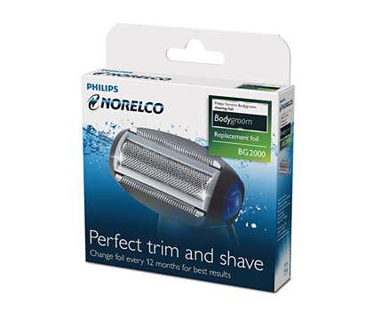 Идеално подстригване и бръснене