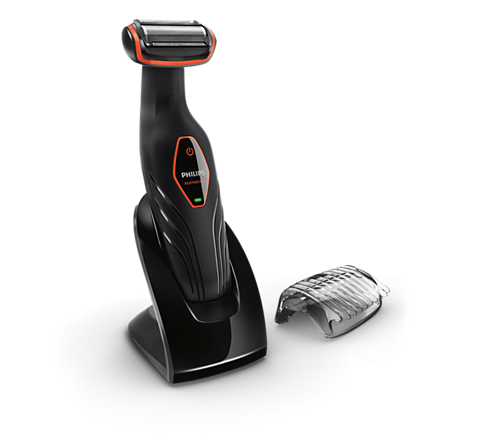 Bodygroom series 3000 Αδιάβροχη συσκευή περιποίησης σώματος ... 8d3b1620400
