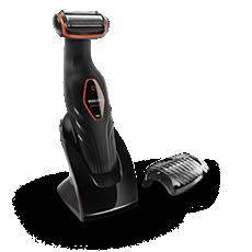 BG2024/15 Bodygroom series 3000 Afeitadora corporal apta para la ducha
