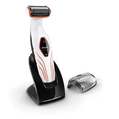 Bodygroom series 3000 Douchebestendige bodygroomer BG2025 ...