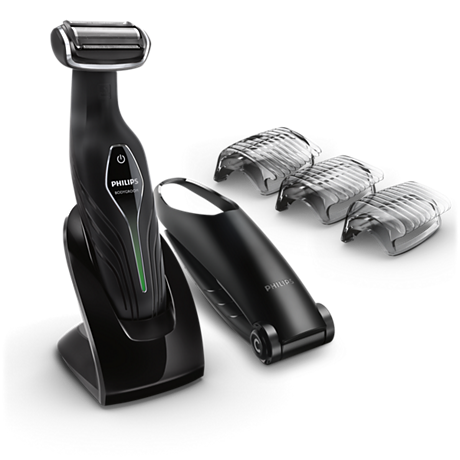 Bodygroom Series 3000