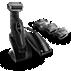 Bodygroom series 3000 aparat za dlačice na tijelu (uporaba pod tušem)