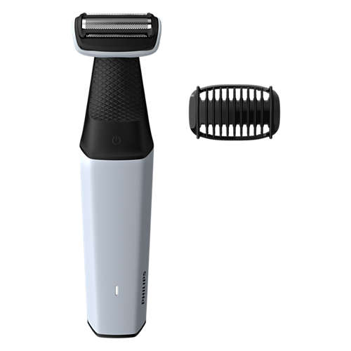 Bodygroom series 3000 Showerproof body groomer