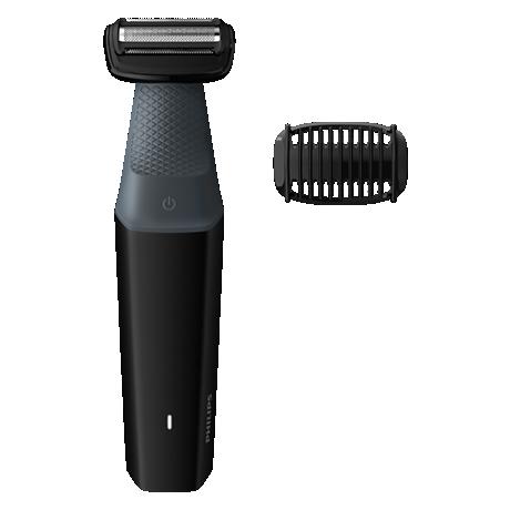 اّلة تشذيب شعر الجسم Series 3000