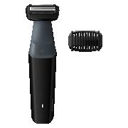 Bodygroom series 3000 Kroppstrimmer til dusjen