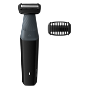 Bodygroom series 3000 Duschsäker trimmer