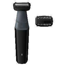 BG3010/15 Bodygroom series 3000 Duşta kullanılabilir vücut bakım seti