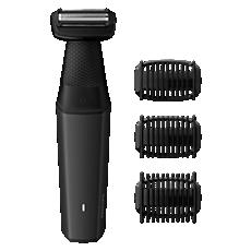 BG3016/15 -   Bodygroom series 3000 Afeitadora corporal apta para la ducha