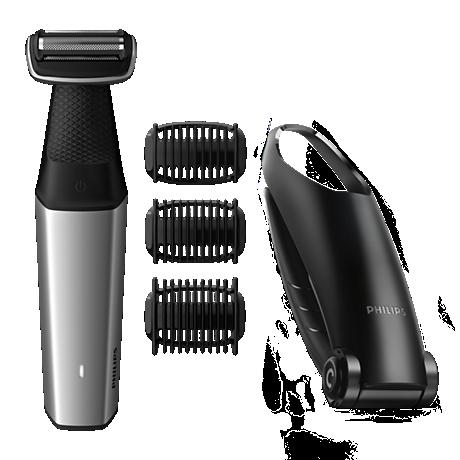 اّلة تشذيب شعر الجسم Series 5000