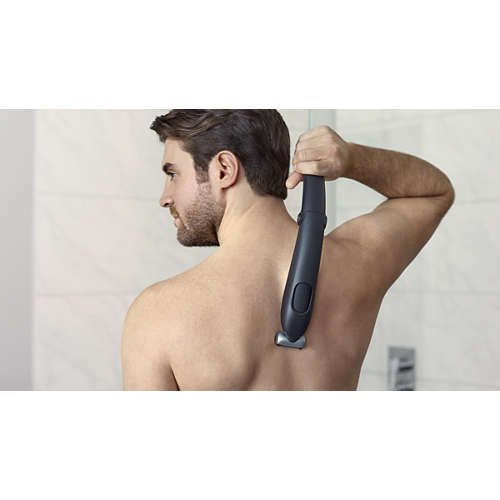 Bodygroom series 5000 Douchebestendige bodygroomer