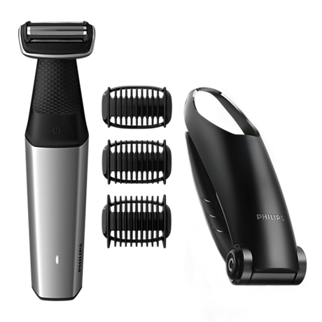 Afeitadora corporal Series 5000