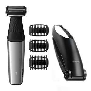 Bodygroom series 5000 Bodygroom utilizzabile sotto la doccia