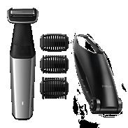 Norelco Bodygroom 3500 Showerproof body groomer