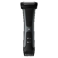 BG7020/15 Bodygroom 7000 Afeitadora corporal apta para la ducha