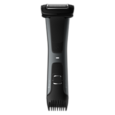 BG7020/15 Bodygroom 7000 מכשיר עמיד במקלחת לטיפוח הגוף