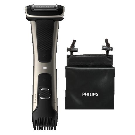 اّلة تشذيب شعر الجسم Series 7000