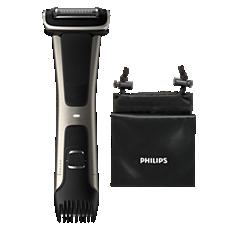 BG7025/13 -   Bodygroom 7000 Showerproof body groomer
