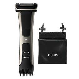 Bodygroom 7000 Showerproof body groomer