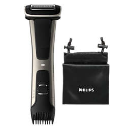 Bodygroom 7000 Duschsäker trimmer