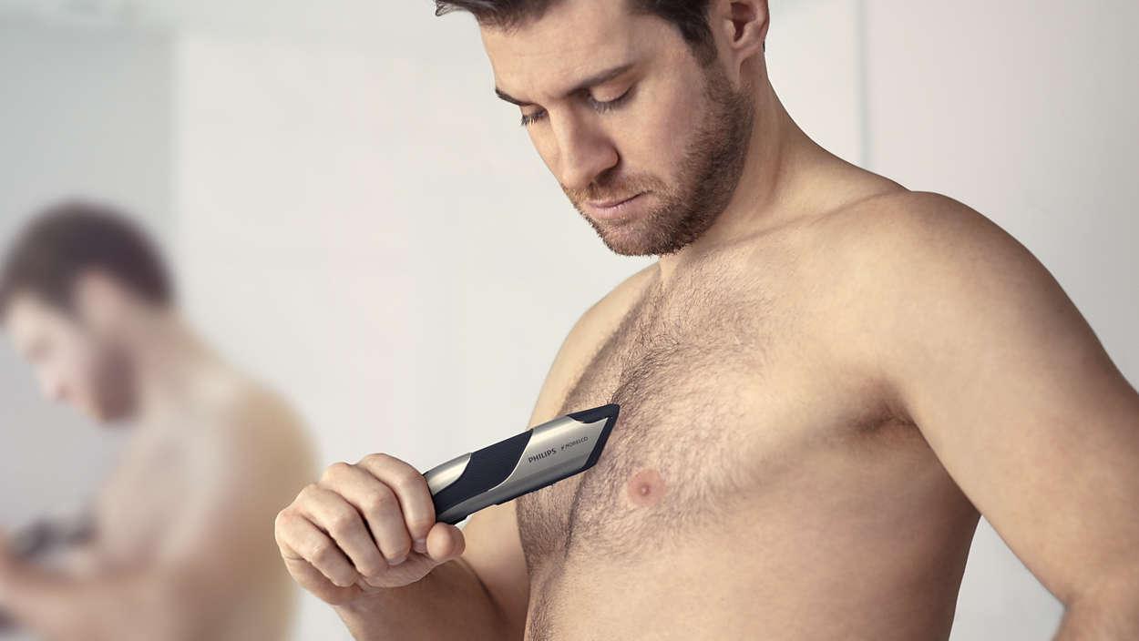 Shave men everything who Should men
