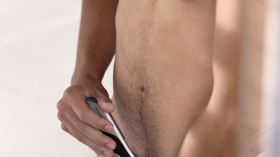 Groin pictures manscape Manscaping for