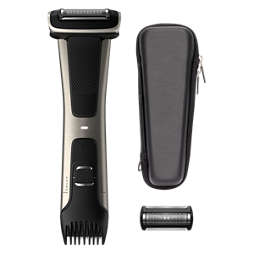 Norelco Bodygroom 7000 Showerproof body groomer