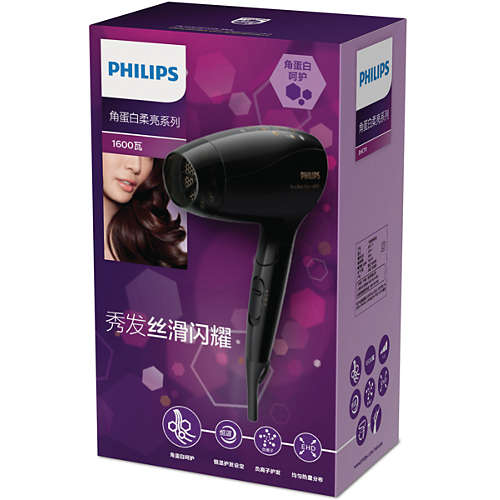 SpaShine Hairdryer